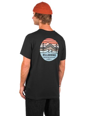Billabong Twin Pines T-shirt