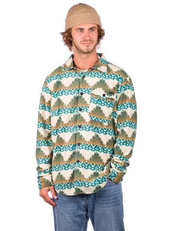 Billabong Furnace Flannel Srajca