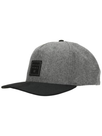 Billabong Stacked Up Snapback Casquette