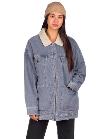 Billabong Lovely Cord Jacke