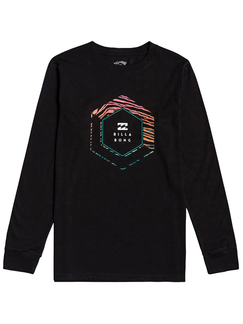 Access Longsleeve T-Shirt