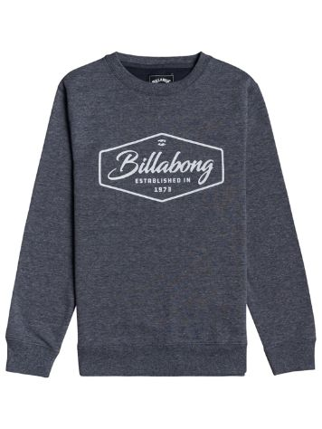 Billabong Trademark Crew Sweater