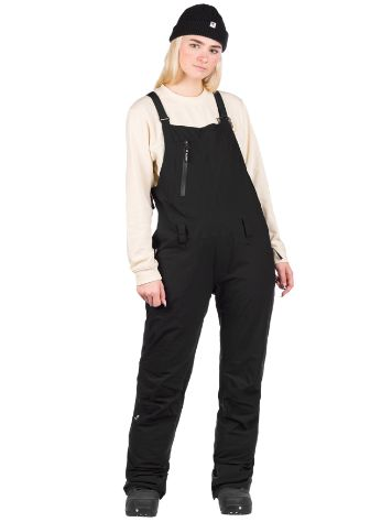 Nikita Evergreen Stretch Bib Pants