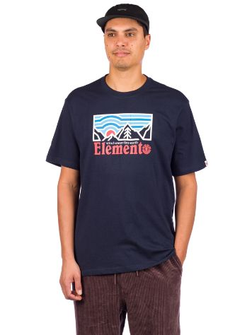 Element Wander T-Shirt