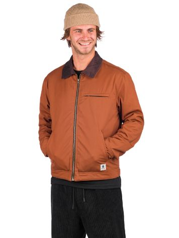 Element Craftman Zip Chaqueta