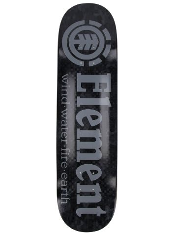 "Element Camo Resist 7.875"" Skateboard Deck"