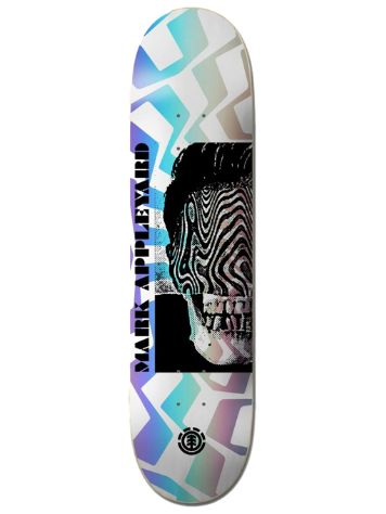 "Element Mind Warp Appleyard 8.25"" Skateboard Deck"