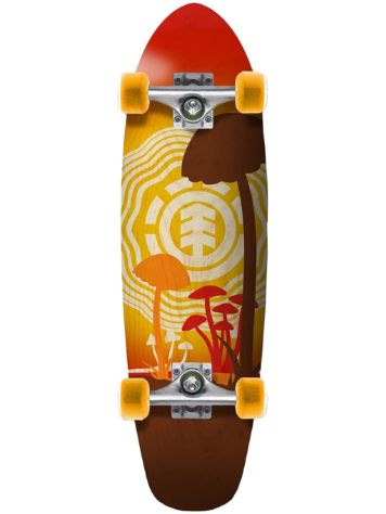 "Element Fun Guy 9.0"" Skate komplet"