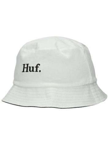 HUF Fuck It Reversible Bucket Chapeau