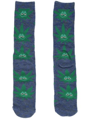 HUF Green Buddy Meias