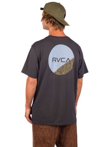 RVCA Fraction Tricko