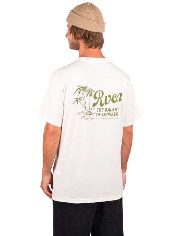 RVCA Tropical Disaster T-Shirt