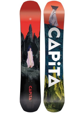 Capita Defenders Of Awesome 154 2021 Snowboard