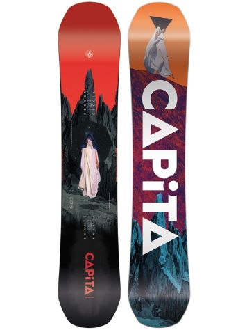 Capita Defenders Of Awesome 152 2021 Snowboard