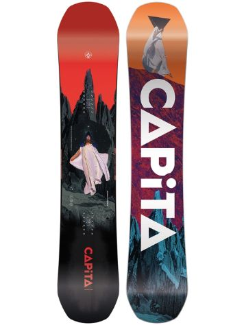 CAPiTA Defenders Of Awesome 160 2021 Snowboard