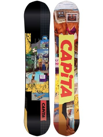 CAPiTA The Outsiders 158 2021 Snowboard