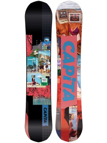 CAPiTA The Outsiders 156 2021 Snowboard