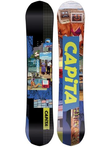 Capita The Outsiders 154 2021 Snowboard