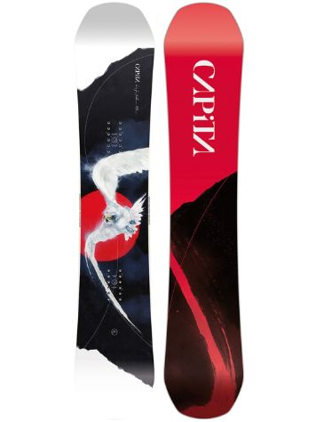 Capita Birds Of A Feather 146 2021 Snowboard