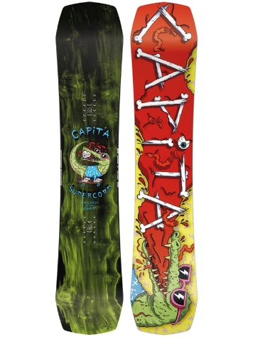Capita Children Of The Gnar 137 2021 Snowboard
