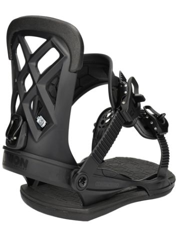 UNION Contact Pro 2021 Snowboardbindung