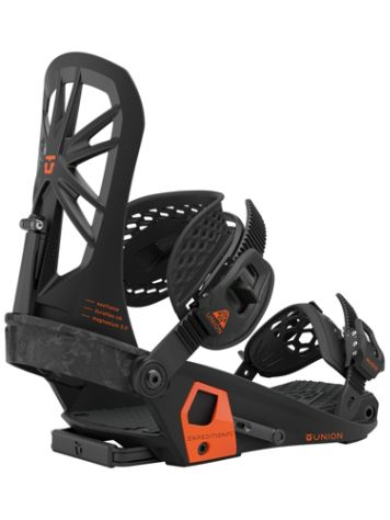 Union Expedition FC Splitboard Bindings 2021