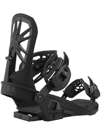 Union Expedition Splitboardbindinger 2021
