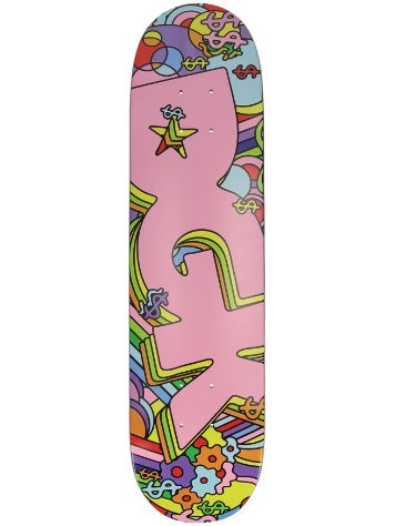 "DGK Chroma Mini 7.25"" Skateboard Deck"