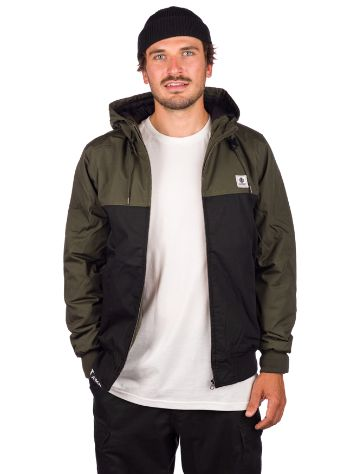 Element Dulcey Two Tones Jacke