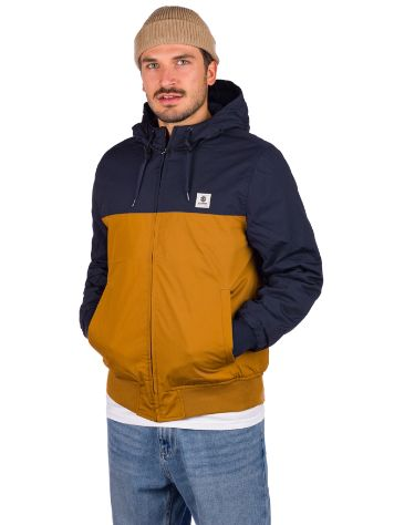 Element Dulcey Two Tones Jacket