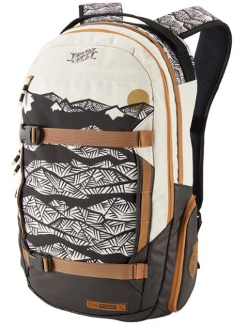 Dakine Happy Camper Mission 25L Reppu