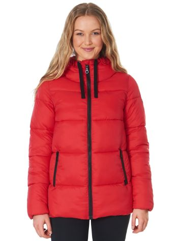 Rip Curl Anti-Series Insulated Puffer Jakke