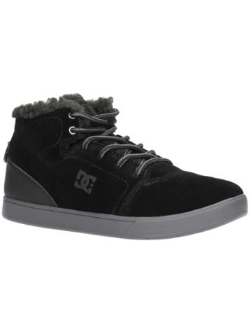 DC Crisis High Wnt Shoes
