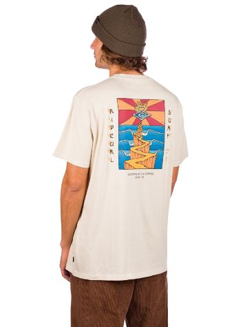 Rip Curl Endless Runners T-shirt
