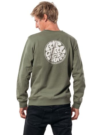 Rip Curl Original Wetty Crew Sweater