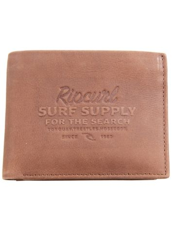 Rip Curl Surf Supply RFID 2 In 1 Plånbok