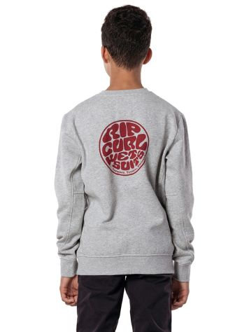 Rip Curl Wetty Crew Sweater