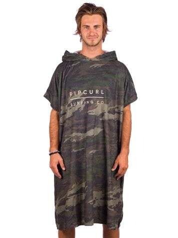 Rip Curl Mix Up Hooded Surfové poncho