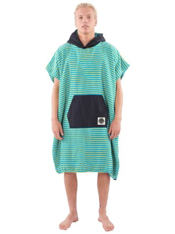 Rip Curl Surf Sock Hooded Poncho de surf