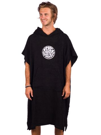 Rip Curl Wet As Hooded Surf poncho