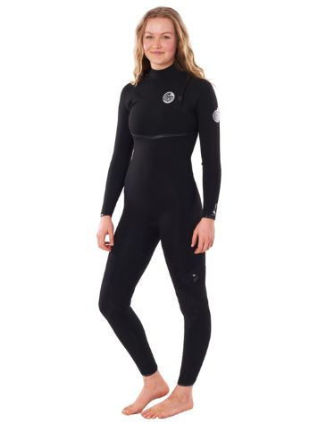 Rip Curl E Bomb 3/2 GB Zip Free Wetsuit