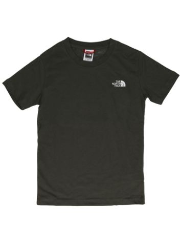 THE NORTH FACE Simple Dome Tricko