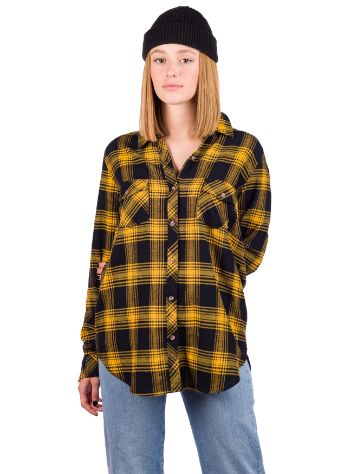 Volcom Getting Rad Plaid Hemd LS