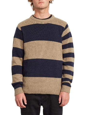 Volcom Edmonder Striped Neule