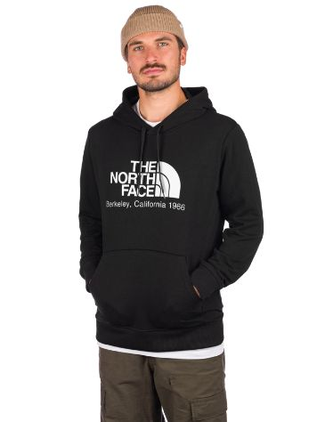 THE NORTH FACE Berkeley California Pulover s kapuco