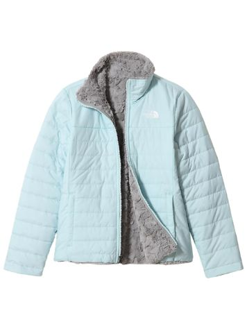 THE NORTH FACE Reversible Mossbud Swirl Veste