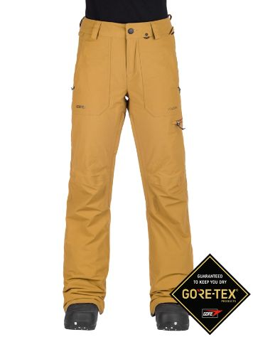 Volcom Knox Insulated Gore Tex Byxor