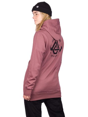 Volcom Spring Shred Fleece jas