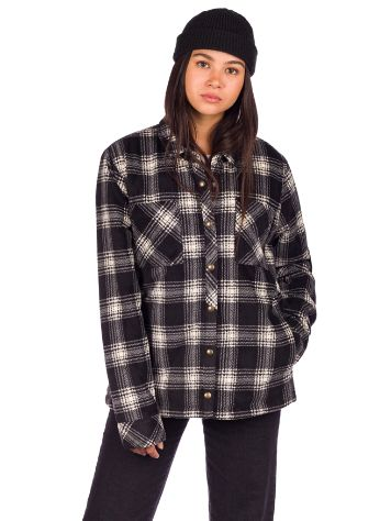 Volcom Plaid Dreams Hemd