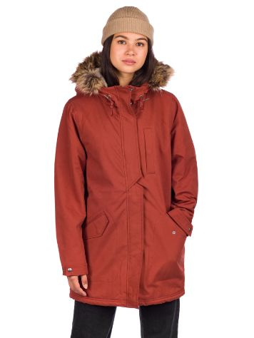 Volcom Less Is More 5K Parka